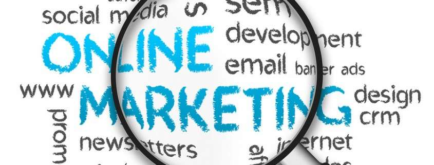 5 online marketing tactics to get results