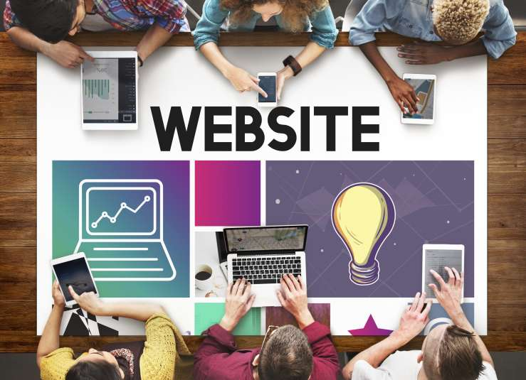 Best Professional Website Design Service